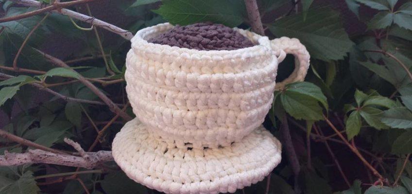 Summer Knitta Café
