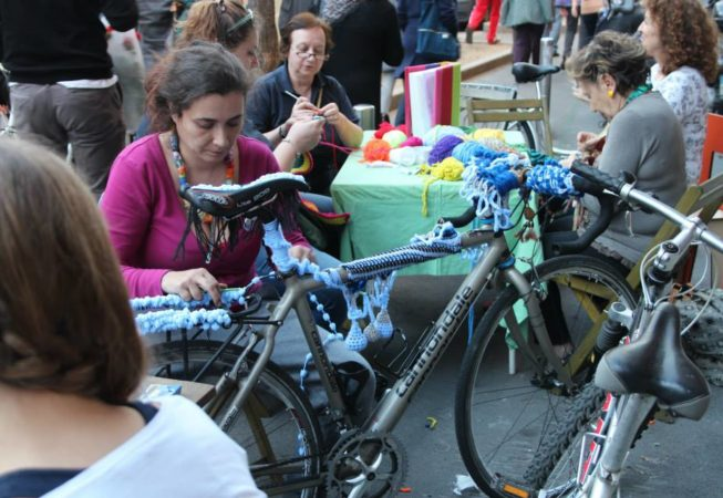 KNIT YOUR BIKE
